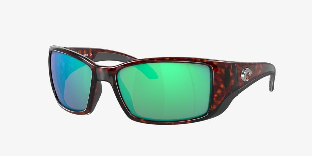 Costa Del Mar BLACKFIN Tortoise Sunglasses