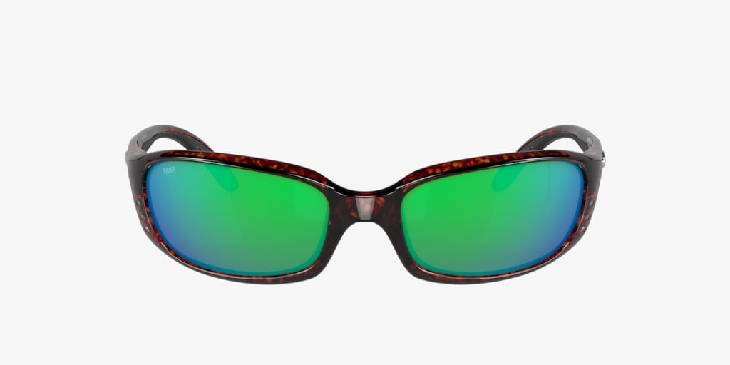 Costa Del Mar BRINE Tortoise Sunglasses