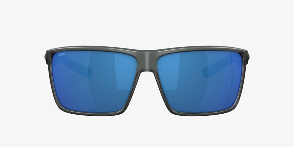 Costa Del Mar Rincon 64 Matte Smoke Grey Sunglasses