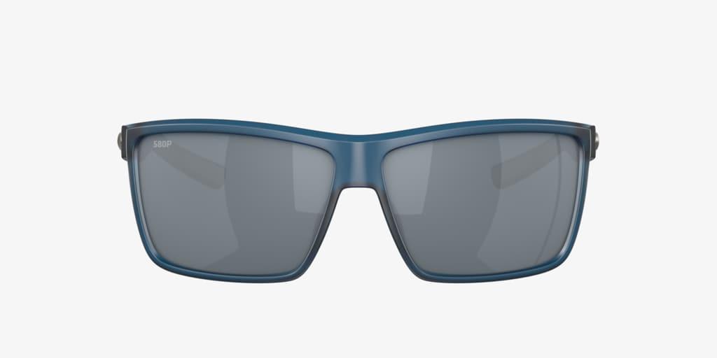 Costa Del Mar RINCONCITO 60 Matte Atlantic Blue Sunglasses